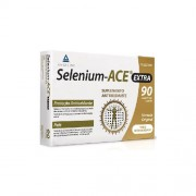 Selenium Ace Extra 90 Comprimidos