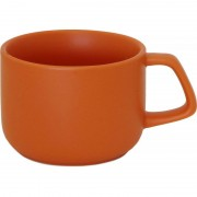 Shamila Harry mugg i keramik 3.5 dl orange