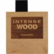 Dsquared2 He wood intense - eau de toilette uomo 100 ml vapo