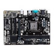 Gigabyte GA-H110M-S2PV - 1.0 - Motherboard - Mikro-ATX - LGA1151 Socket - H110
