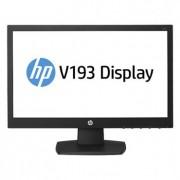 """HP LED 18.5"""" V193 HD ready - G9W86AA"""
