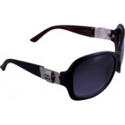 D&G Rectangular Sunglasses(Grey)
