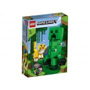CREEPER SI OCELOT - LEGO (21156)