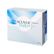 Johnson and Johnson 1 Day Acuvue TruEye (180 lentes) - Ótimos preços, entrega rápida!