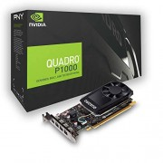 PNY vcqp400dvi-PB NVIDIA Quadro p400-grafische kaart ( GB) Zwart, zwart