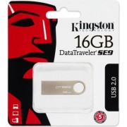 Kingston DataTraveler USB-minne, 16GB
