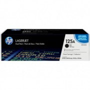 HP CB540AD cartucho de tóner 4400 páginas Negro