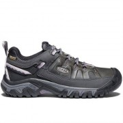 Keen Womens Targhee III WP Black Thistle