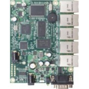 Router Mikrotik RB450 5-port Fast Ethernet 1-port SFP