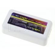 MiLight, 4 okruhový kontroler pre dvojfarebné Dual White pásiky, 2,4GHz