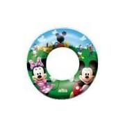 Boia De Cintura 56cm Mickey / Minnie - Disney 91004 Bestway