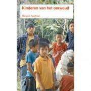 De kinderen van het oerwoud - Margreet Kauffman