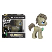 Funko My Little Pony Dr.Whooves Vinyl Figure, Multi Color