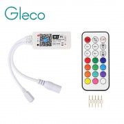 DC5-24V Wireless WIFI LED RGB Controller RGBW Controller IR / RF Remote Control IOS/Android for LED Strip RGB RGBW RGBWW