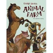 Animal Farm. The Graphic Novel, Hardback/George Orwell