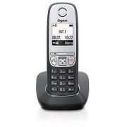 Téléphone sans fil Gigaset A415 noir