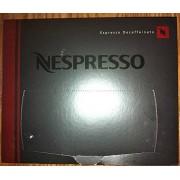 Nespresso 50 Nespresso Espresso Decaffeinato Coffee Cartridges PRO New