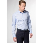 Eterna Langarm Hemd »SLIM FIT«