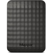 2TB Seagate-Maxtor M3 Portable 2.5 USB3.0 STSHX-M201TCBM kulso merevlemez
