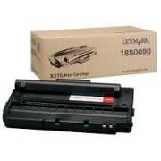 Reumplere Cartus Toner Lexmark X215 18S0090