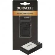 Duracell CoolPix P530 Chargeur (Nikon)