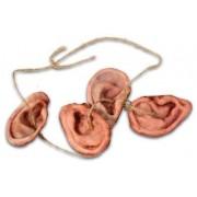 Trick or Treat Studios Walking Dead - Daryl's Walker Ear Necklace