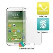 Set 2 buc Folie Mata Antiglare Protectie Ecran Samsung Galaxy S4 i9500