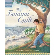 The Tsunami Quilt: Grandfather's Story, Hardcover/Anthony D. Fredericks