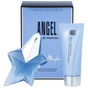 Mugler Angel coffret X. Eau de Parfum 50 ml + leite corporal 100 ml
