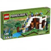 LEGO Minecraft, Baza de la Cascada 21134