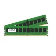 Crucial CT2K4G4WFS8213 8GB DDR4 2133MHz ECC memory module