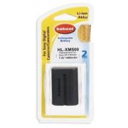 Hahnel HL-XM500 batteria ricaricabile Ioni di Litio 1500 mAh 7,2 V