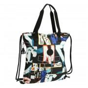 キプリング グラフィックトート ヒップハリー トートバッグ【QVC】40代・50代レディースファッション