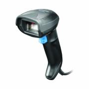Баркод скенер Datalogic Gryphon GD4520, 2D, черен