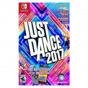 Nintendo Switch Juego Just Dance 2017