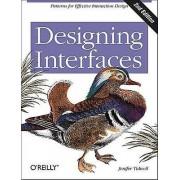 Conception d'Interfaces par Jenifer Tidwell