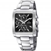 Reloj F20423/3 Plateado Festina Hombre Timeless Chronograph Festina
