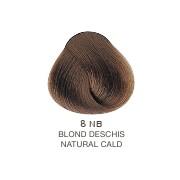 Vopsea Permanenta Evolution of the Color Alfaparf Milano - Blond Deschis Natural Cald Nr.8NB