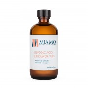Miamo Physical Care Total Face Care Glycolic Acid Exfoliator (120ml)