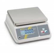 KERN Balance de table WTB 1K-4N 1,5 kg / 0,2 g