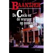 De Fontein Romans & Spanning De Cock en de wurger op zondag - A.C. Baantjer - ebook