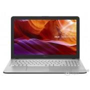 Notebook Asus X543MA-GQ612T, argintiu + Windows 10 (tastatura layout HU)