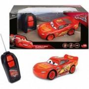 Masinuta cu telecomanda Fulger McQueen Disney Cars 3
