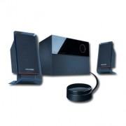 SPEAKER, Microlab M200, 2.1, 40W RMS, 16W+2x12W (mcrlbm20021)