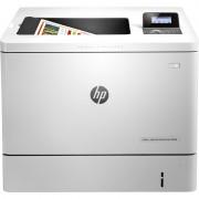 Imprimanta laser color HP LaserJet Enterprise M553dn (B5L25A), A4, USB, Retea, Duplex