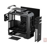 """CoolerMaster MasterCase 5 Pro, ATX, 2x5.25, 5x3.5, 2x2.5"""", 3x14cm fan, black (MCX-0005P-KWN00)"""