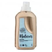 Mulieres Naturalny multifunkcyjny koncentrat do czyszczenia Bezzapachowy 1L- MULIERES