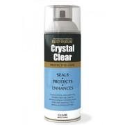 Lac Transparent Mat Crystal Clear 400ml