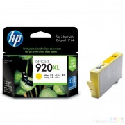 HP Originál CD974AE no.920XL Yellow - CD974AE