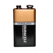 Алкална батерия DURACELL ALKALINE, 9 V - 1 бр.